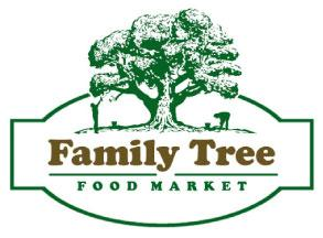 Family Tree Market logo