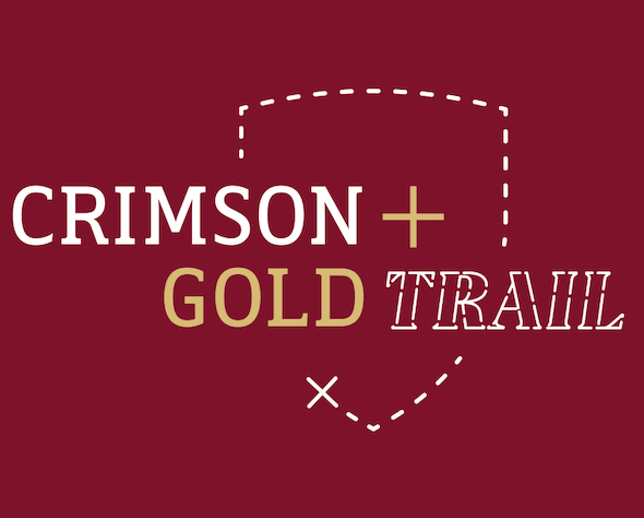 Crimson & Gold Trail
